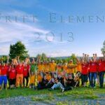 FRITTELEMENT 2013