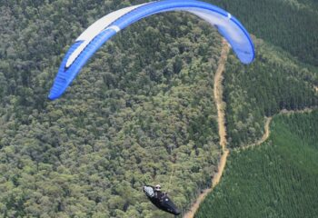 FlowParagliders Spectra